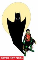 Cover image for Robin, son of Batman. Volume 2 [graphic novel] : Dawn of the demons