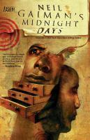 Cover image for Neil Gaiman's Midnight days [graphic novel]
