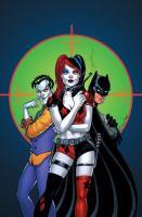 Cover image for Harley Quinn. Vol. 5 [graphic novel] : The Joker's last laugh