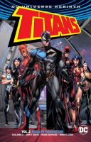 Cover image for Titans. Vol. 2 [graphic novel] : Made in Manhattan