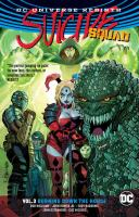 Cover image for Suicide squad. Vol. 3 [graphic novel] : Burning down the house