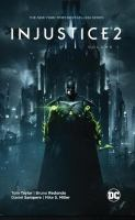 Cover image for Injustice 2. Vol. 1 [graphic novel]