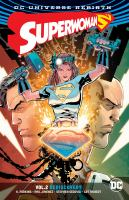 Cover image for Superwoman. Volume 2 [graphic novel]