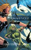 Cover image for Injustice 2. Vol. 2 [graphic novel]
