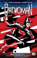 Cover image for Batwoman. Vol. 2 [graphic novel] : Wonderland