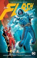 Cover image for The Flash. Vol. 6 [graphic novel] : Cold day in hell