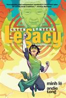 Imagen de portada para Green Lantern [graphic novel] : legacy