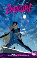 Cover image for Batgirl. Vol. 4 [graphic novel] : Strange loop