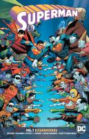 Cover image for Superman. Vol. 7 [graphic novel] : Bizarroverse