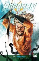Cover image for Aquaman. Vol. 6 [graphic novel] : Kingslayer