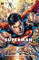 Cover image for Superman. Vol. 2 [graphic novel] : The unity saga. The House of El