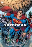 Cover image for Superman. Vol. 3 [graphic novel] : The truth revealed