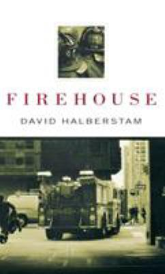 Cover image for Firehouse