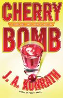 Cover image for Cherry bomb. bk. 6 : Jack Daniels series