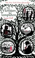 Cover image for The monsters of Templeton