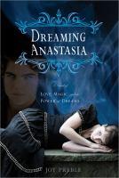 Cover image for Dreaming Anastasia. bk. 1