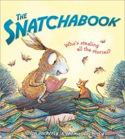 Cover image for The Snatchabook