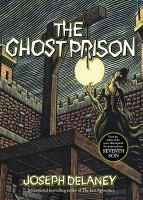 Cover image for The ghost prison