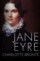 Cover image for Jane Eyre [sound recording CD] (Read by Flo Gibson)