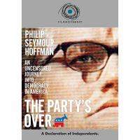 Cover image for The party's over [videorecording DVD]