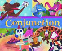 Cover image for If you were a conjunction