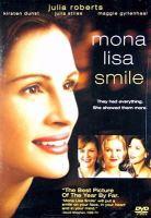 Cover image for Mona Lisa smile