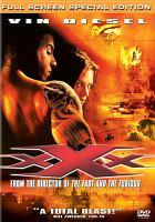 Imagen de portada para XXX