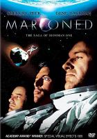 Cover image for Marooned