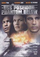 Cover image for U.S.S. Poseidon phantom below