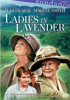Cover image for Ladies in lavender