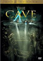 Cover image for The cave