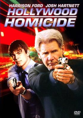 Cover image for Hollywood homicide