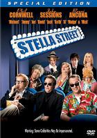 Cover image for Stella street