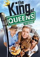 Cover image for The king of Queens. Season 1, Complete