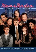 Cover image for NewsRadio. Seasons 1 & 2, Complete [videorecording DVD]