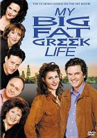 Cover image for My big fat Greek life