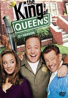 Cover image for The king of Queens. Season 2, Complete