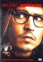 Cover image for Secret window