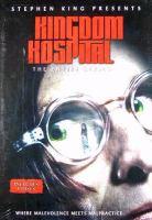 Cover image for Kingdom Hospital