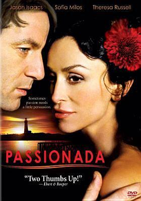 Cover image for Passionada