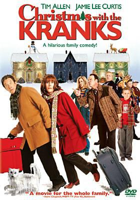 Cover image for Christmas with the Kranks