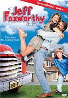 Cover image for The Jeff Foxworthy show. Season one
