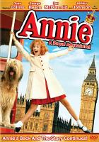 Cover image for Annie a royal adventure!