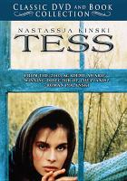 Cover image for Tess