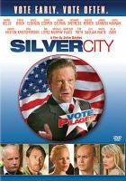 Cover image for Silver City