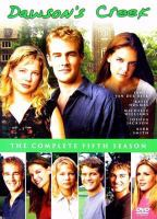 Cover image for Dawson's Creek. Season 5, Complete