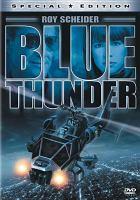 Imagen de portada para Blue Thunder