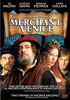 Cover image for The merchant of Venice (Al Pacino version)