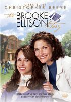 Cover image for The Brooke Ellison story [videorecording DVD]