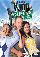 Cover image for The king of Queens. Season 4, Complete